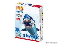Конструктор LaQ Акула 4 в 1