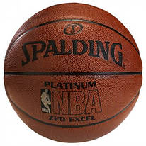 Spalding NBA Platinum In/Out  029321745551