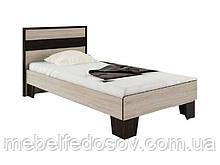 Кровать 90 Скарлет  (Сокме) 1050х2050х905мм