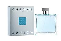 Мужской парфюм Azzaro Chrome,100 мл