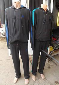 """Спортивний костюм """"Смужки"""" Розміри: 46,48,50,52,54,56,58"""