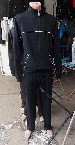 Мужской Спортивный костюм Размеры: 60, 62