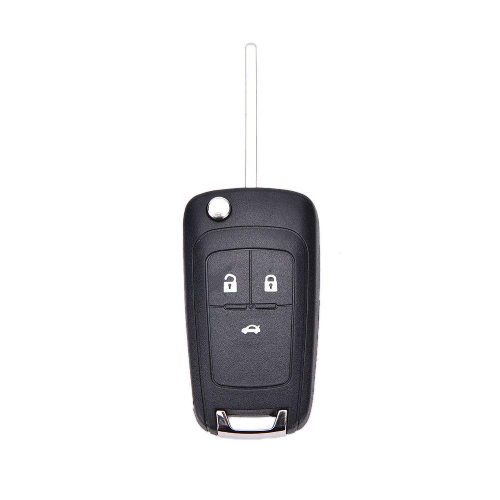 Ключ Chevrolet Aveo Cruze Orlando Captiva Tracker tahoe Malibu Volt Colorado Chevy Spar