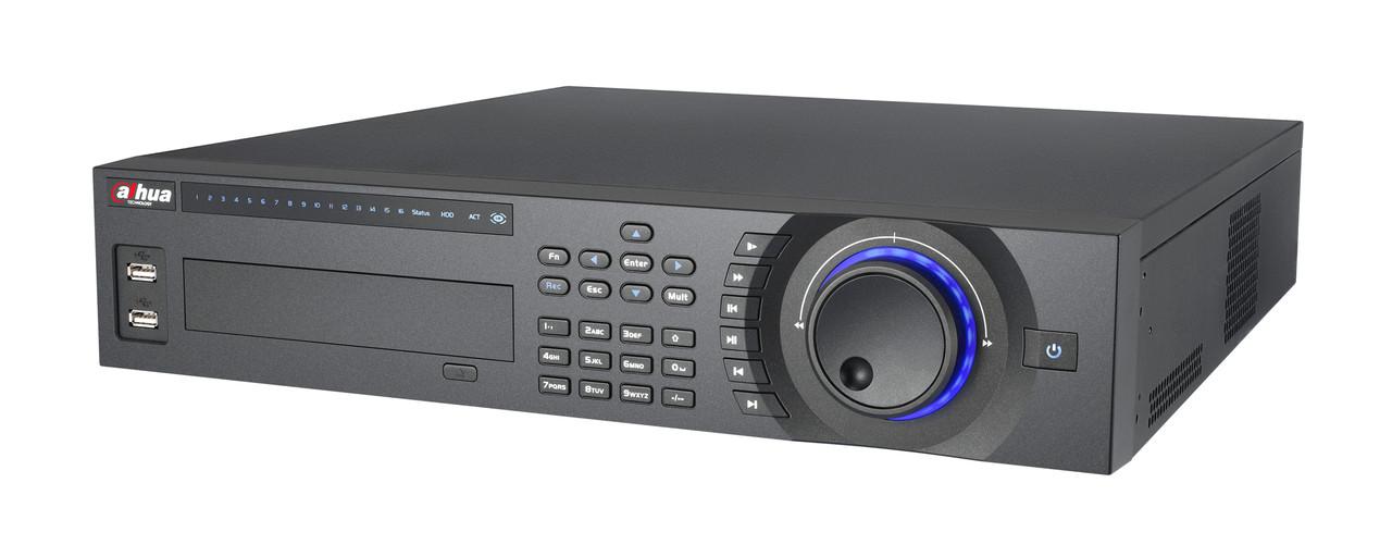 IP-видеорегистратор 16-ти канальный Dahua DH-NVR7816