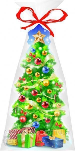 Пряник Gran-Pik Choinka z piernika новогодний пряник 100g