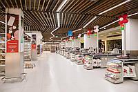 Потолок для магазина