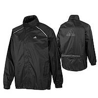 Ветровка спортивная, мужская Adidas Ess Basic Rain E15023 адидас