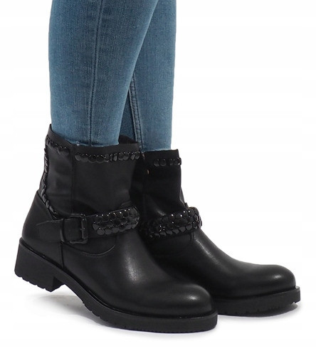 Женские ботинки Nannie