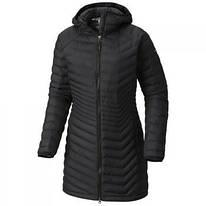 Оригинальная Куртка Columbia Powder Lite™ Mid Jacket  WK0034-010