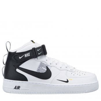 Топ Оригинальные кроссовки Оригинальные кроссовки Nike Air Force 1 Mid  07  LV8 0812550e70e