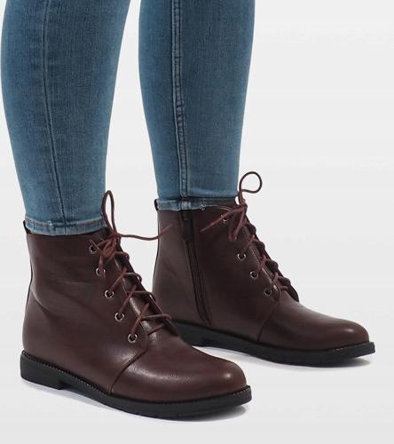 Женские ботинки Nichelle