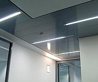 Реечный подвесной потолок, фото 1