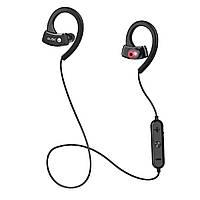 K10 Беспроводная связь Bluetooth Наушник Стерео Водонепроницаемы Hands Free  Спортивные наушники с микрофоном 1TopShop f4b400eff41dc