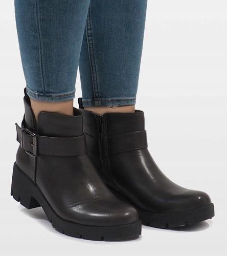 Женские ботинки Candance