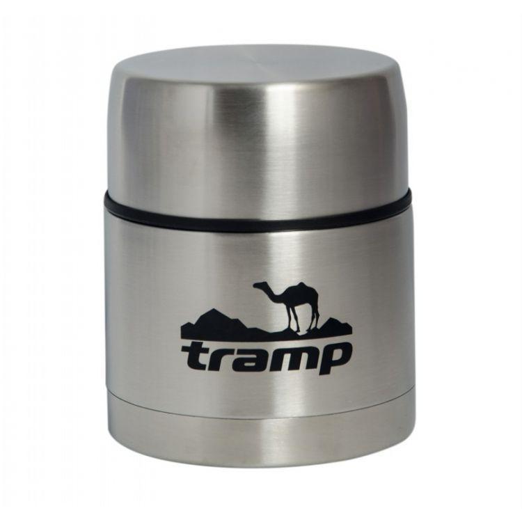 Термос для еды Tramp TRC-077 0.5 л (пищевой термос)