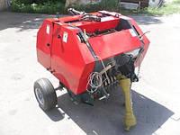 Пресс-подборщик ПРП-80 (рулонный, ширина 80см)