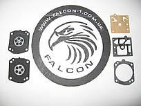 Набор мембран карбюратора Solo 134, 140, 635, 645 и 651, Honda GX100 для бензопил Соло