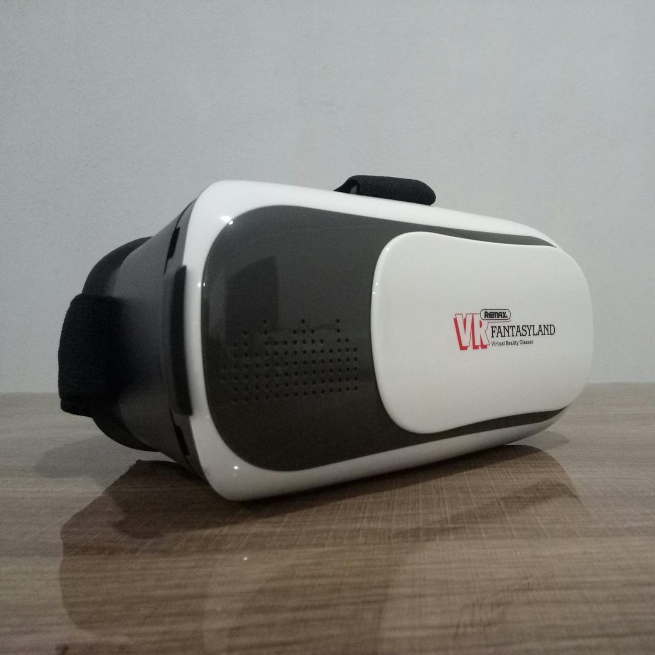 Очки виртуальной реальности Remax RT-V01