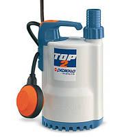 Поргужной дренажный насос для чистой воды TOP 1