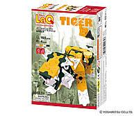 Конструктор LaQ Тигр 4 в 1, фото 1
