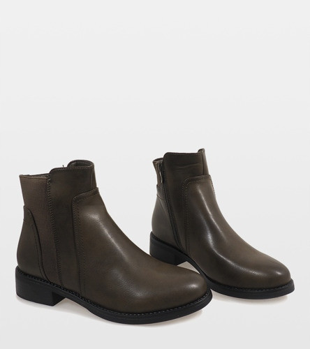 Женские ботинки Rodgers