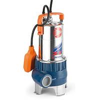 Погружной насос VORTEX для сильно загрязненной воды ZXm 1B/40