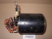 Статор с щеткодержателем и щетками 12V (IskRa) Д-240-Д-245,