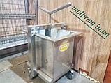 Пресс тележка 50-500 литров, фото 3