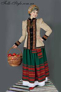 Український національний костюм №72(44-56р.)  продажа c9c36e2b5fe48