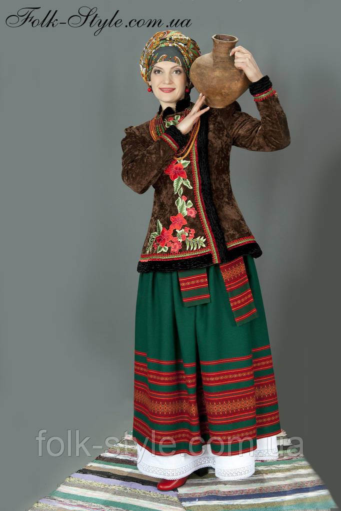 Український національний костюм № 71(44-56р.)  продажа b4679999d727e
