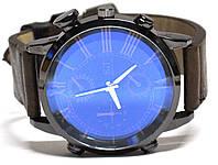 Часы мужские на ремне 81001
