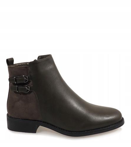 Женские ботинки Myer