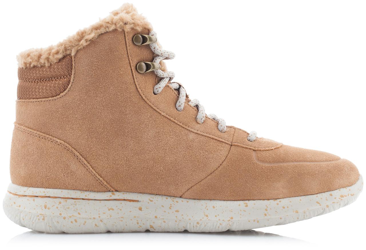 Ботинки утепленные женские Skechers On-The-Go  продажа, цена в Киеве ... fb9b9320919
