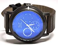 Часы мужские на ремне 81004