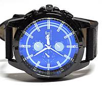 Часы мужские на ремне 81006