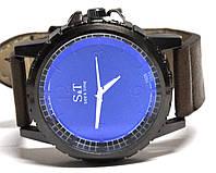 Часы мужские на ремне 81007