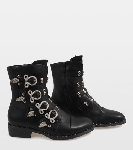 Женские ботинки Greenlee