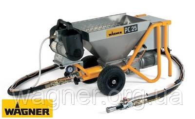 Аппарат для штукатурки WAGNER PlastCoat 25