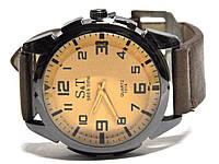 Часы мужские на ремне 81009