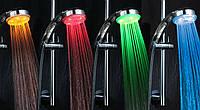 Светодиодная насадка на душ LED Shower Bradex