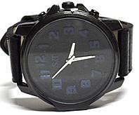 Часы мужские на ремне 81011