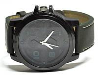 Часы мужские на ремне 81012