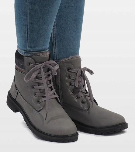 Женские ботинки Lamoureux
