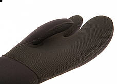 Перчатки Marlin ARCTIC 3-х палые 7mm M, фото 2