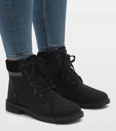 Женские ботинки Wollard