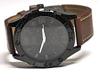 Часы мужские на ремне 81017