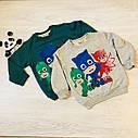 Кофта свитшот  , байка    ( 1-6 лет), фото 2