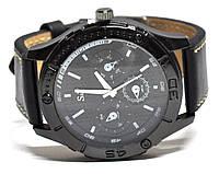 Часы мужские на ремне 81018