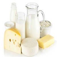 Визначення фальсифікації (вмісту немолочного жиру) молочної продукції (масла, молока, сметани та інших).