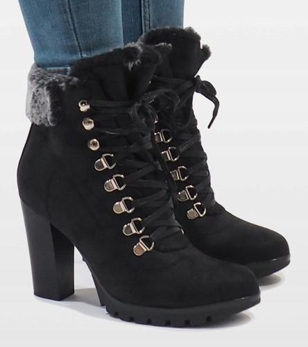 Женские ботинки Weatherford